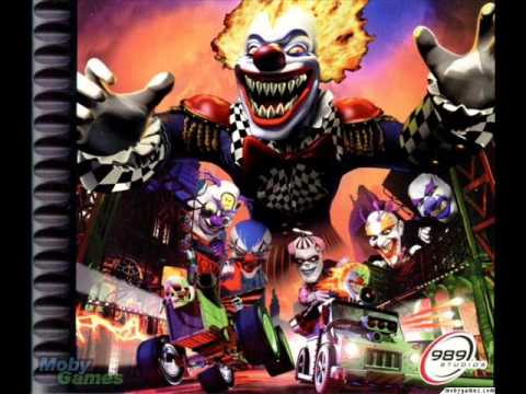 TWISTED METAL 4 soundtrack Cypress Hill -- Lightning Strikes mp3