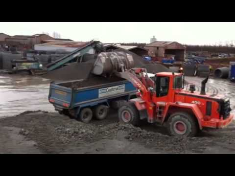 Central Construction Services Recycled Operations