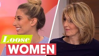 Stacey and Kaye Are Perfectly Fine With a Sexless Relationship | Loose Women