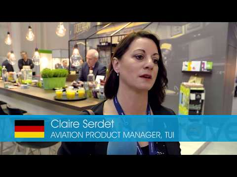 Visiting World Travel Catering & Onboard Services Expo