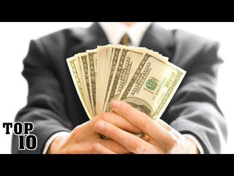 top 10 highest paying jobs in nepal.