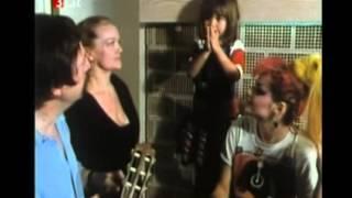 VIDEO Nina Hagen 1984 With Eva Maria Hagen Cosma Shiva Wolf Birman
