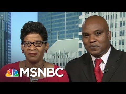 Sandra Bland's Family Settles For $1.9M | MSNBC