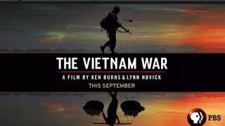 """Đạo diễn """"Vietnam War"""" hy vọng hàn gắn vết thương chiến tranh tại Mỹ"""