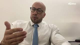 Juiz comenta relação entre redes sociais e vida profissional