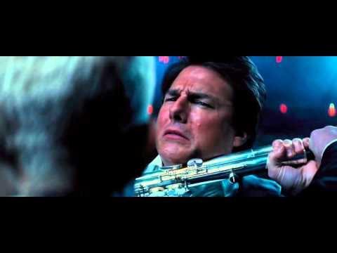 Mission Impossible: Rogue Nation (2015) - Opera Scene 1080p