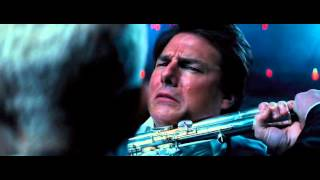 Mission Impossible: Rogue Nation (2015) - Opera Scene 1080p