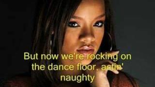 rihanna don t stop the music lyrics