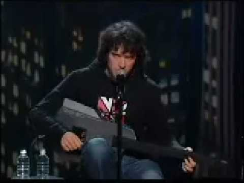 Flight of the Conchords - She's so Hot, Boom!