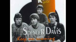 Spencer Davis - Love is on a Roll.wmv