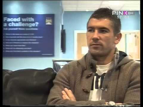 Sa Edinom Dzekom u Manchester-u - Dio 1/ 2 PINK TV BH
