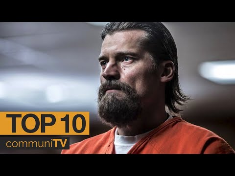 Top 10 Prison Movies