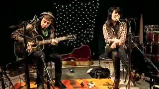 The kills-what new York used to be (black session)