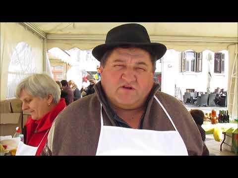 Festival zdrave hrane i starih zanata