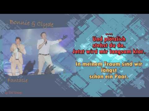 Bonnie & Clyde -  Fantasy - Instrumental