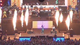 Скачать Ленинград Юбилейное шоу 20 лет на радость Москва 13 июля 2017 Открытие Арена полный концерт