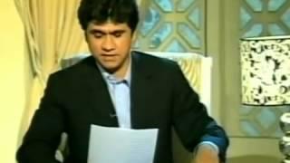 Dard E Dil Dard E Jaan Guzarte Hain  Sajjad Ali`s Ghazal Ba Zubaane Syed Wasi Shah   TAHTUL LAFZ    YouTube