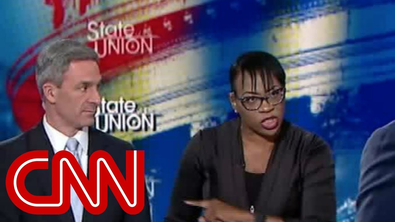 "Racism The ""DNA"" of the United States.  Panelist gives response to lawmaker on Blackface"