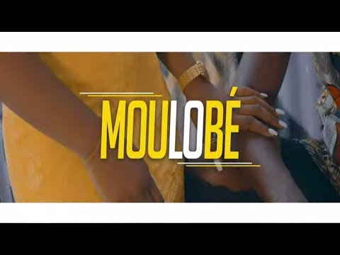 Salvador Ft. TNT - Moulobe - Clip officiel