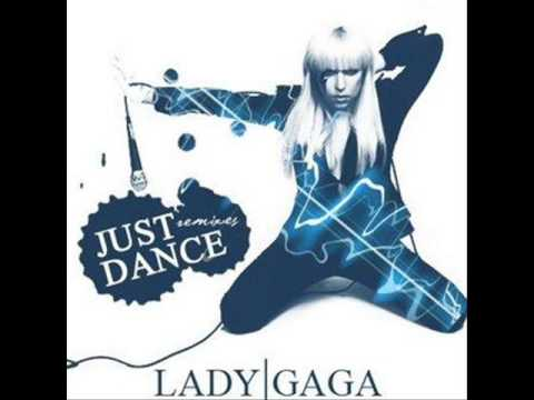 Lady GaGa - Just Dance (Glam As You Club Mix By Guéna LG)