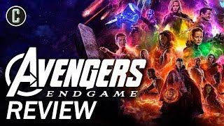 Avengers Endgame Movie Review: Kevin Feige & Co. Stick the Landing