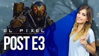 POST E3 | El Píxel