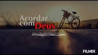 Programa Acordar com Deus