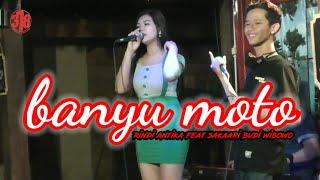 rindi antika 2020 banyu moto feat saka sanztuy (cover sleman receh) erlangga jaya pro dangdut jogja