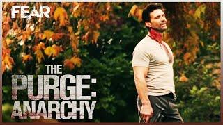 Leo's Revenge | The Purge: Anarchy