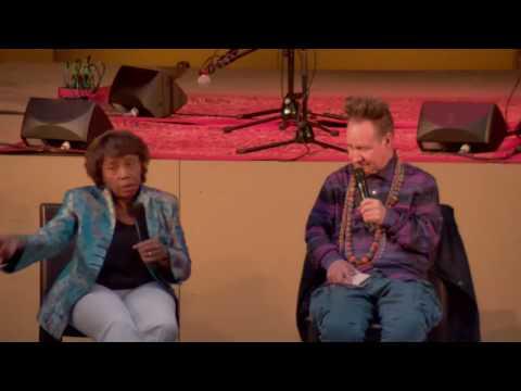 Ojai Music Festival 2016: Saturday June 11, Transformation Talks at 7pm