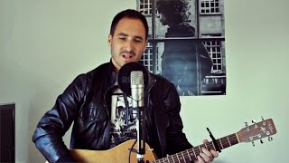 Ariana Grande ft  Kendji Girac - One Last Time (Attends Moi) - Cover by PACO