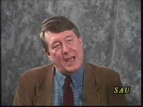 The SAU Report | Dr. James Willis (November 3, 2000)