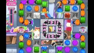 Candy Crush Saga Level 1159 (No booster)