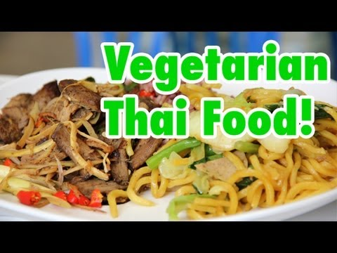 0 Vegetarian Thai Food: A Guide to Eating Healthy (and Delicious) Thai Food!
