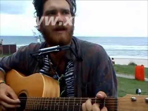 Mr.Nice - My Travel ☯ Melbourne - Sydney - Byron Bay- Nimbin - Fiji - Praga ☯ 2013