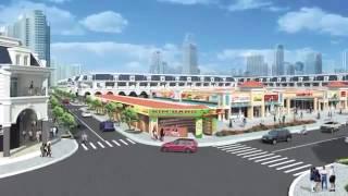 Dự án Golden Center City 2, 350tr/nền