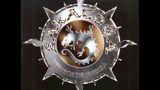 Saratoga . Vientos de Guerra Cover Instrumental Karaoke
