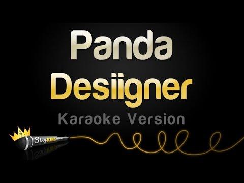 Desiigner - Panda (Karaoke Version)