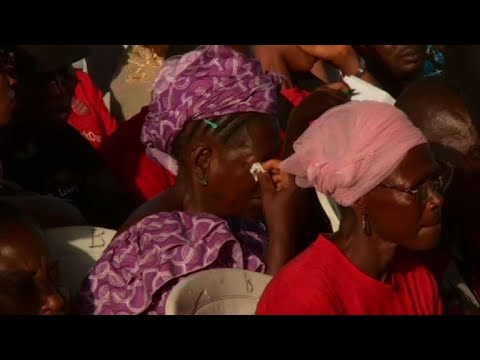 Nigeria: vigil held on 4th anniversary of Chibok kidnapping