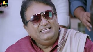 Jayaprakash Reddy Comedy Scenes Back to Back | Telugu Movie Comedy | Sri Balaji Video