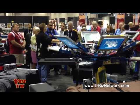 SGIA Expo 2013 Final Show Report with Scott Fresener