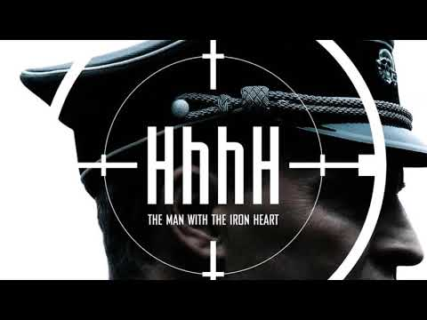 The Man with the Iron Heart HHhH main theme soundtrack thumbnail