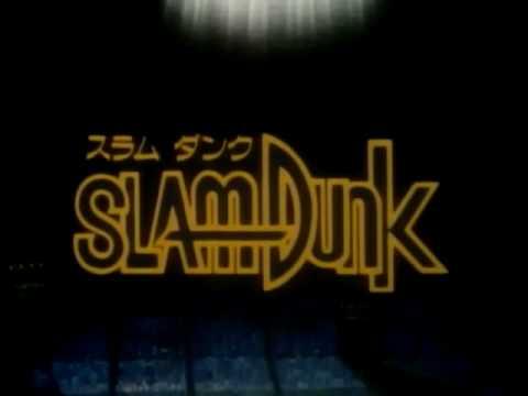 Slam Dunk - Opening Luis Miguel