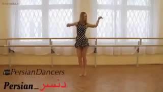 Jadid-رقص سکسی و قشنگ دختر روس با آهنگ ایرانی-جديد.mp4