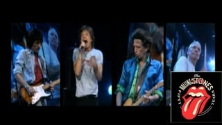 The Rolling Stones - If You Can't Rock Me - Live at MSG