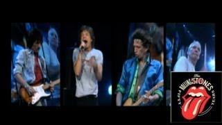 Смотреть клип The Rolling Stones - If You Can'T Rock Me