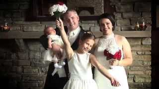 Wedding Highlights of Olga & Ronan