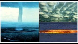 10 ПАРАНОРМАЛЬНЫХ ЯВЛЕНИЙ ПРИРОДЫ(Канал BrainTop Channel: https://www.youtube.com/channel/UCNF5TEEJjVm_tjvFV47bsIQ Природа никогда не устает удивлять нас своими причудливыми..., 2016-06-10T15:32:22.000Z)