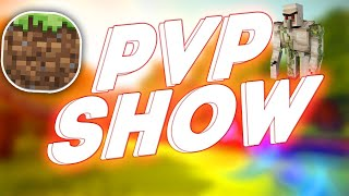 PVP SHOW 3 Mc Only HungerGames После вайпа