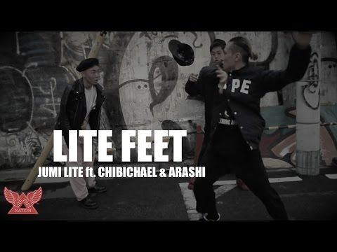 THE POWER OF LITEFEET
